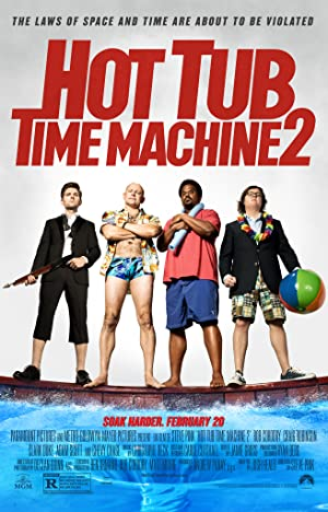 Permalink to Movie Hot Tub Time Machine 2 (2015)