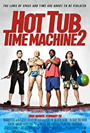 Hot Tub Time Machine 2 (2015) 720p