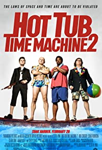 Primary photo for Hot Tub Time Machine 2