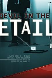 Devil in the Details Poster