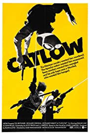 Catlow Poster