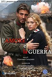 L'amore e la guerra Poster