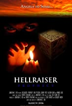 Primary image for Hellraiser: Prophecy