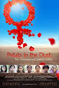 Watch free german movies Petals in the Dust: The Endangered Indian Girls [WEBRip]