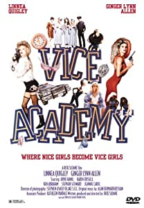 imovie 4 free download Vice Academy USA [640x960]