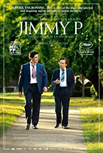 ipad 2 downloading movies Jimmy P. USA [WEBRip]