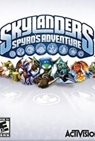Primary photo for Skylanders: Spyro's Adventure