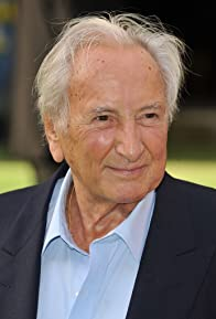 Primary photo for Michael Winner