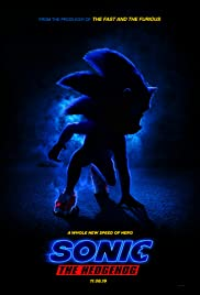 Watch Full HD Movie Sonic the Hedgehog (2019)