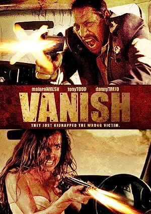 Where to stream VANish