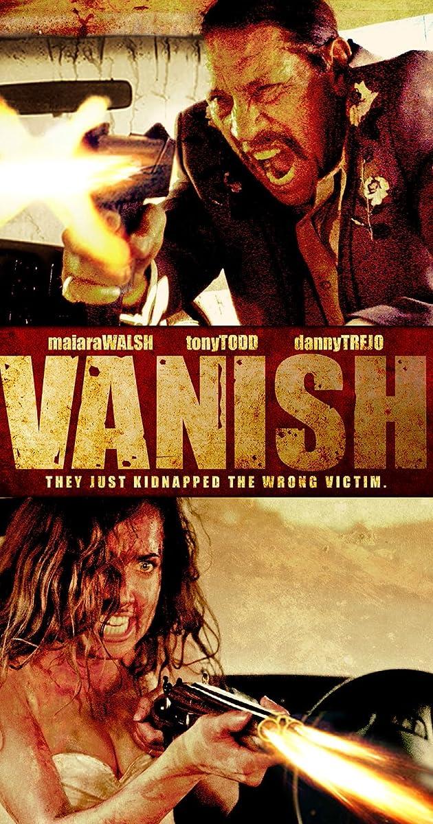 Subtitle of VANish