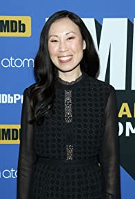 Primary photo for Angela Kang