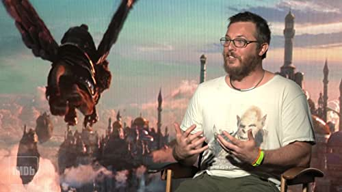 'Warcraft' Director Duncan Jones on Transforming a Video Game Into a Movie