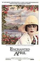 Enchanted April (1991) Poster