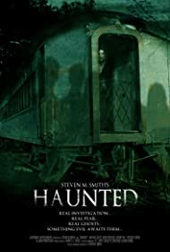Haunted (2013) Poster - Movie Forum, Cast, Reviews