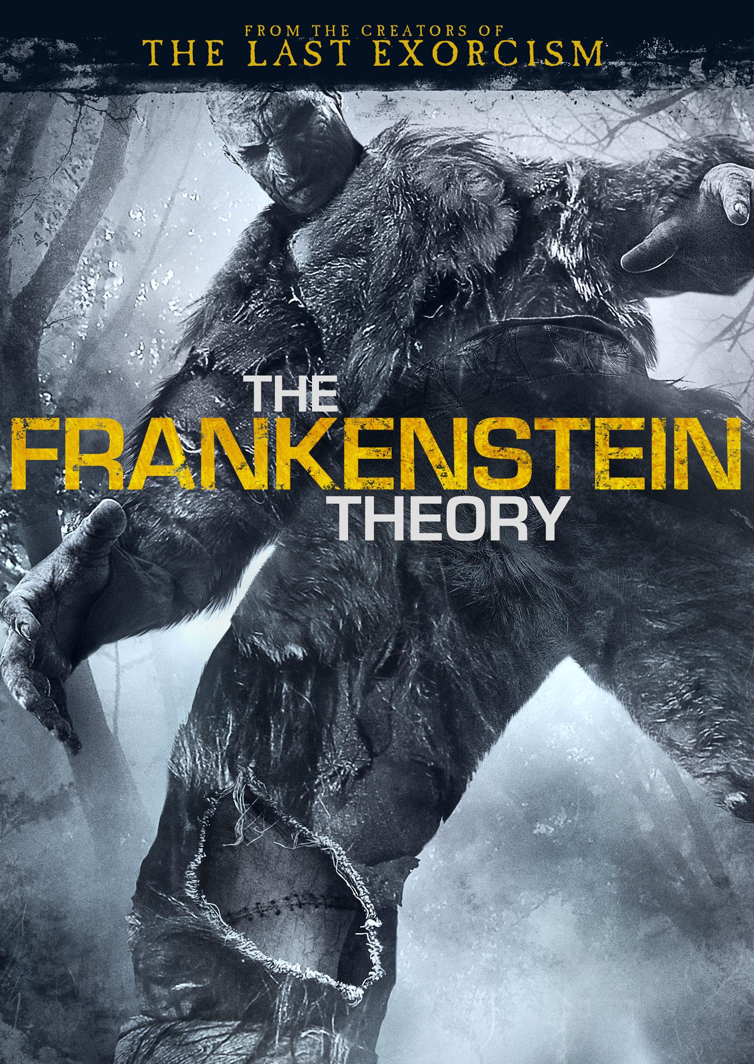 frankenstein movie analysis