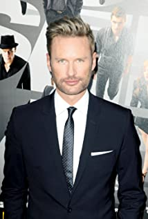 Brian Tyler Picture