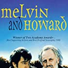 Jason Robards and Paul Le Mat in Melvin and Howard (1980)