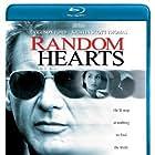 Harrison Ford and Kristin Scott Thomas in Random Hearts (1999)