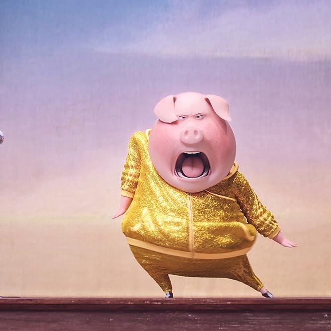 Nick Kroll in Sing (2016)