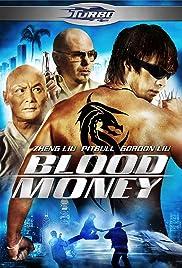 Blood Money Poster