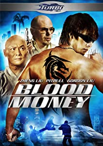 Watch live latest english movies Blood Money by Gregory McQualter  [480x272] [QHD]
