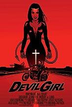 Primary image for Devil Girl