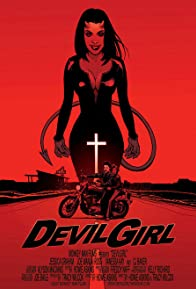 Primary photo for Devil Girl