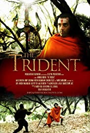 The Trident Poster