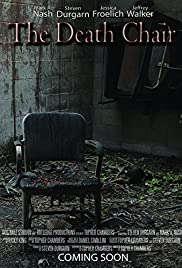 The Death Chair Poster
