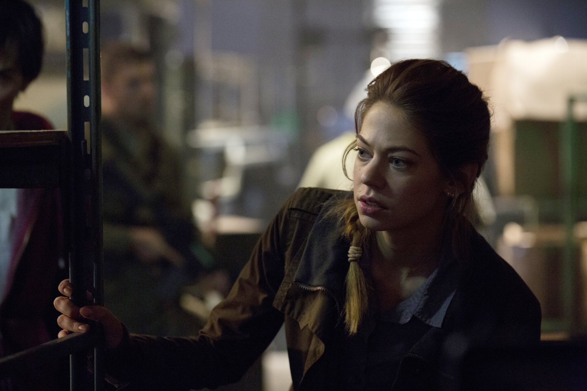 Analeigh Tipton in Warm Bodies (2013)