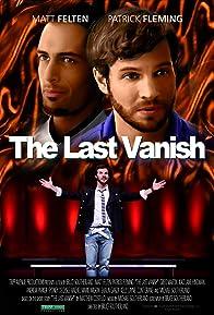Primary photo for The Last Vanish