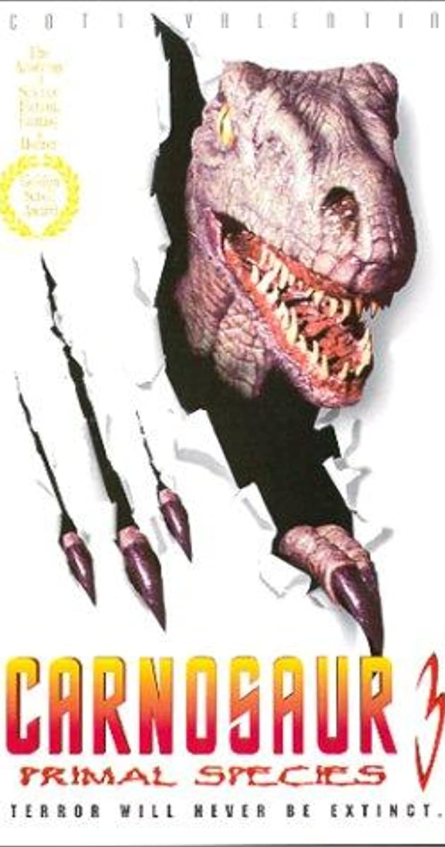 Carnosaur 3: Primal Species (1996) - IMDb