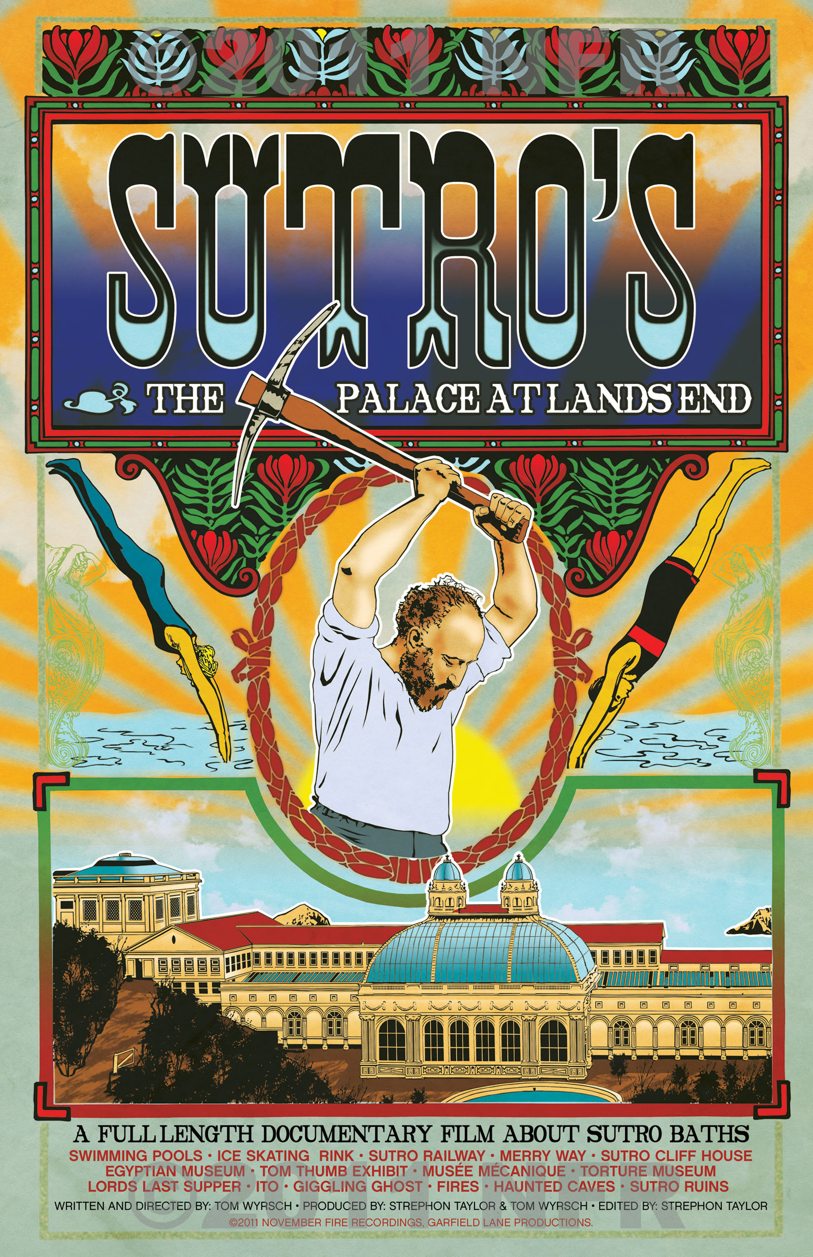 Sutro's: The Palace at Lands End (2011) - IMDb