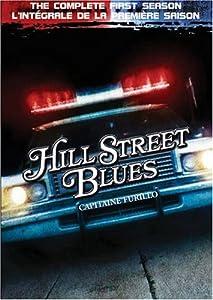 Películas para ver en netflix. Hill Street Blues: Nutcracker Suite (1984) by Arthur Allan Seidelman USA  [1680x1050] [1280x720p] [h264]