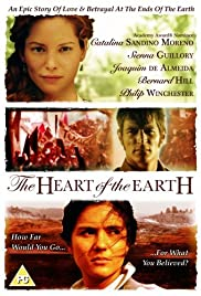 The Heart of the Earth Poster