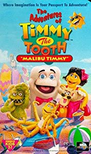 Best sites to watch free english movies The Adventures of Timmy the Tooth: Malibu Timmy [x265]