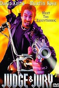 Judge and Jury (1997) Poster - Movie Forum, Cast, Reviews