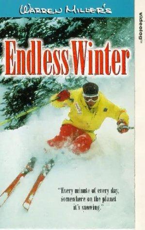 Where to stream Endless Winter