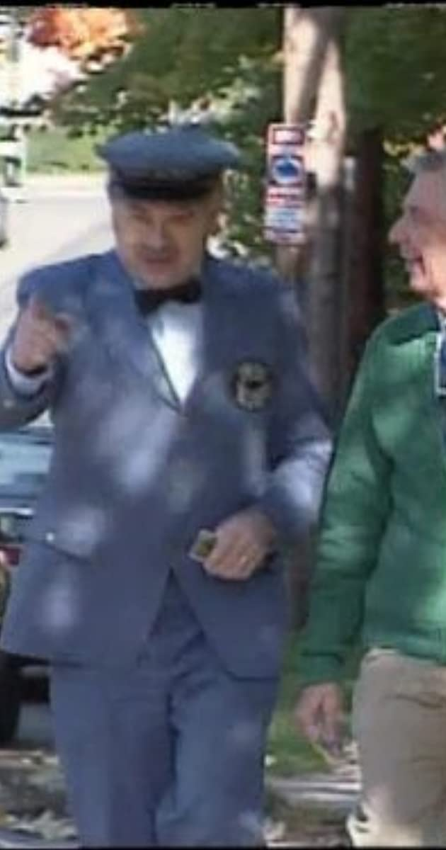Misterogers Neighborhood 1671 Things To Wear Tv Episode 1994 Fred Rogers As Mister Rogers Queen Sara Saturday King Friday Xiii X The Owl Henrietta Pussycat Lady Elaine Fairchilde Imdb