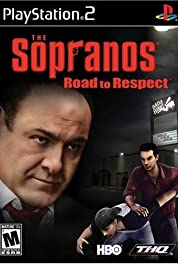 The Sopranos: Road to Respect (Video Game 2006) - IMDb