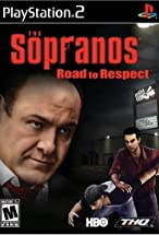Primary image for The Sopranos: Road to Respect