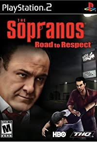 Primary photo for The Sopranos: Road to Respect