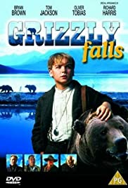 Grizzly Falls Poster