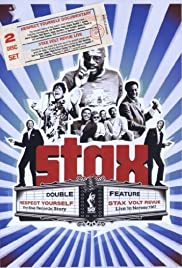 Respect Yourself: The Stax Records Story Poster