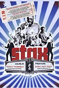 Primary photo for Respect Yourself: The Stax Records Story