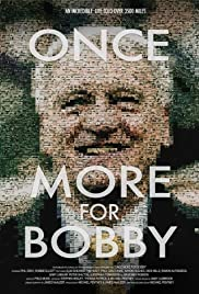 Once More for Bobby Poster