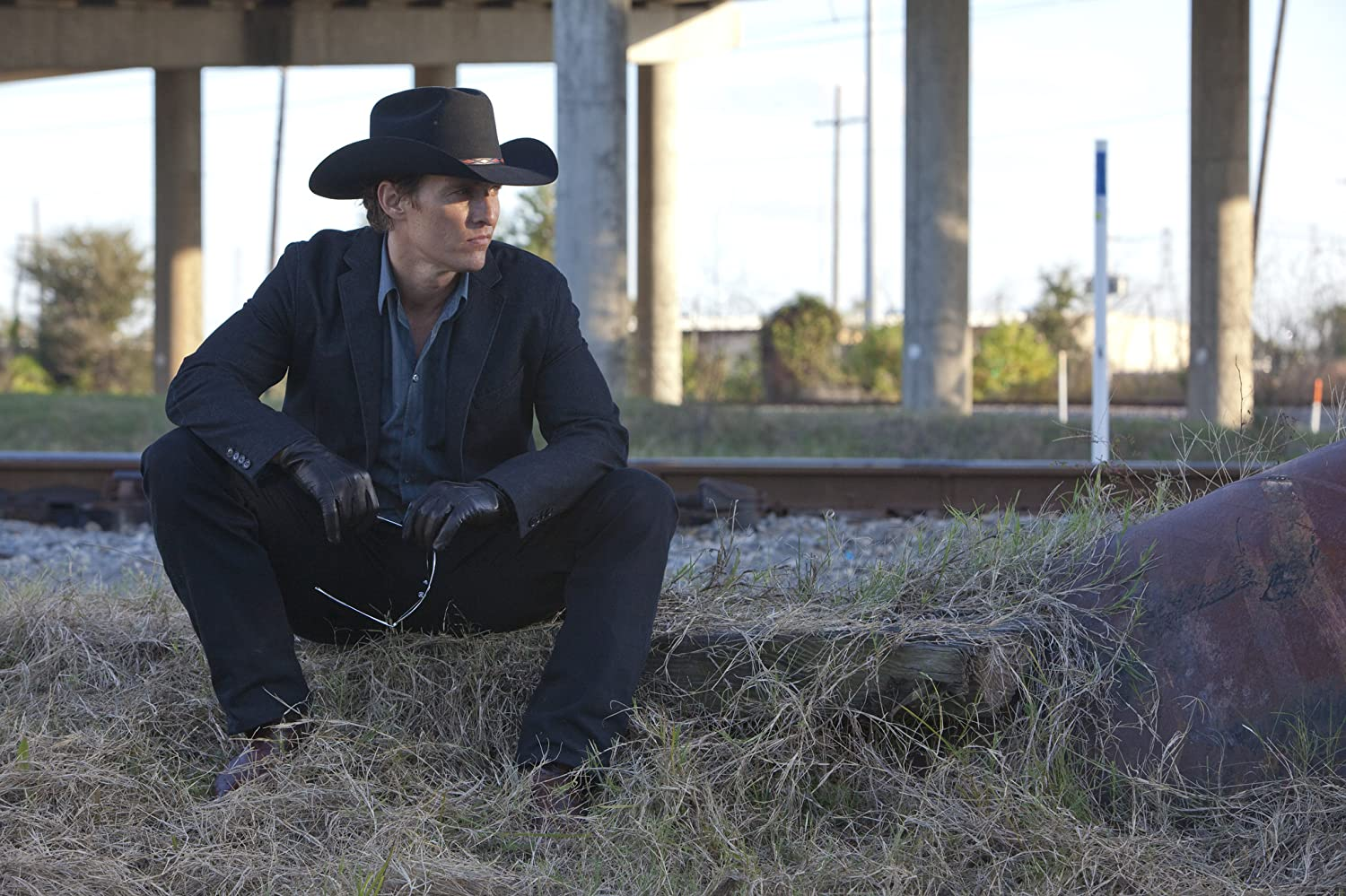 Matthew McConaughey in Killer Joe (2011)