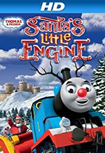 Watch hd online movie Thomas \u0026 Friends: Santa's Little Engine USA [480x854]