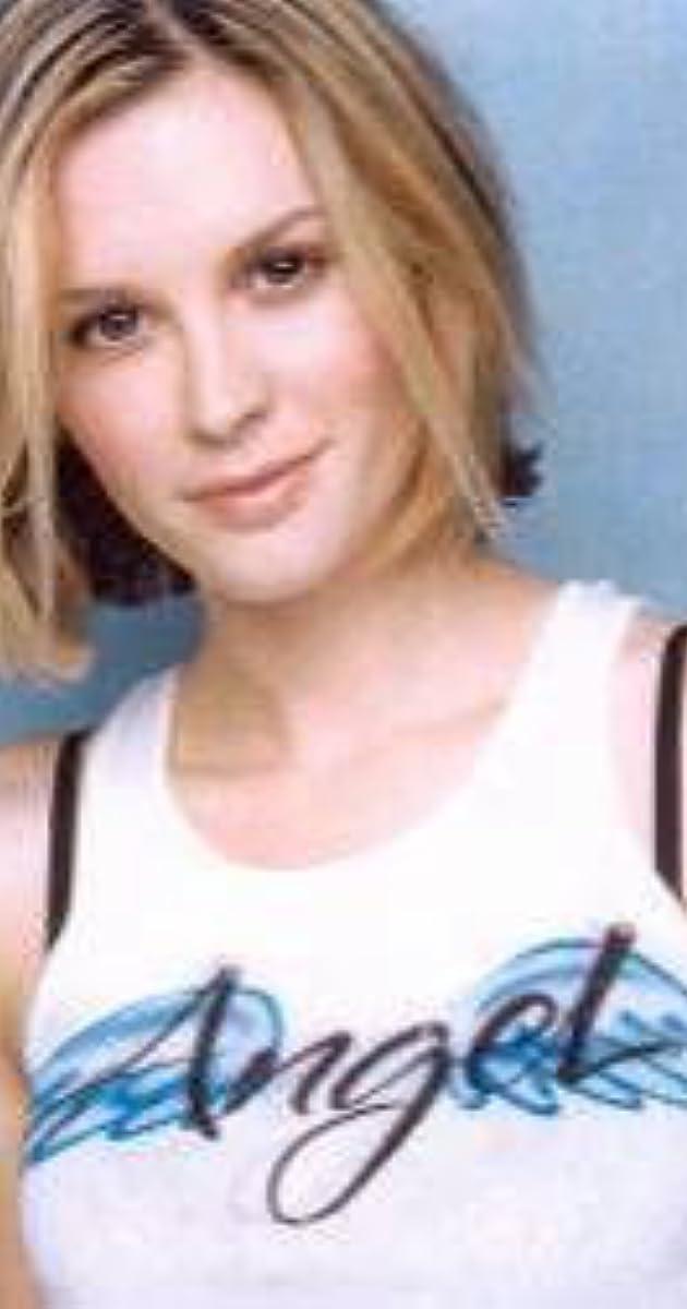Bonnie Somerville - IMDb
